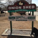 The Onion Shed